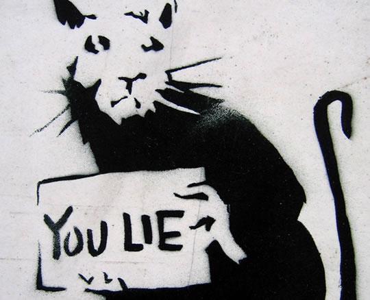 The Unconscious Mind Can Spot a Lie Even When the Conscious Mind Fails post image