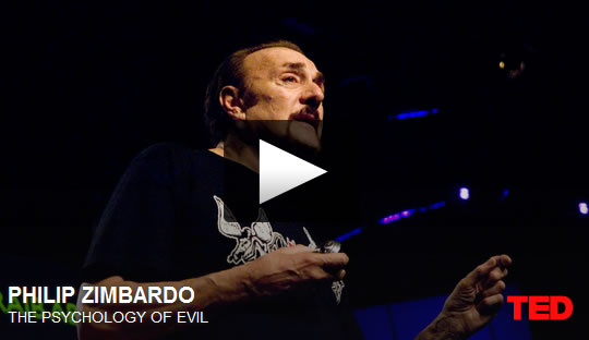 Superstars of Psychology: 10 Best Short Talks (Videos)