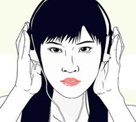 headphones_listening